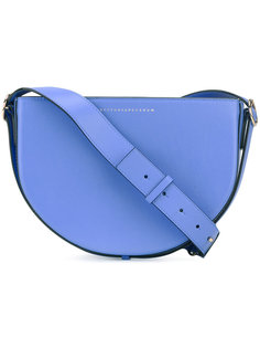сумка-хобо через плечо Victoria Beckham