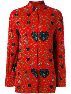 Thumbelina print shirt Jc De Castelbajac Vintage