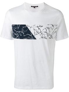 футболка с принтом  Michael Michael Kors