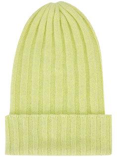 кашемировая шапка-бини The Elder Statesman