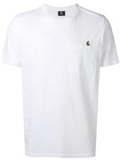 футболка с принтом арбуза Ps By Paul Smith