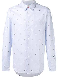 рубашка с принтом арбузов Ps By Paul Smith