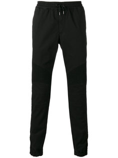 брюки с присборенными манжетами Hydrogen