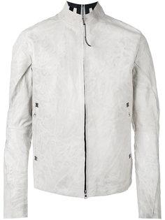 куртка с высокой горловиной Isaac Sellam Experience