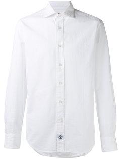 полосатая рубашка Hydrogen