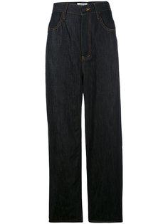 расклешенные широкие брюки Enföld