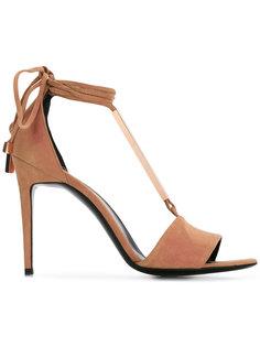 Blondie sandals Pierre Hardy