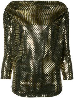 блузка Amber Vivienne Westwood Anglomania
