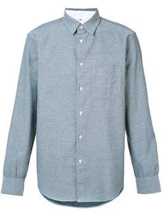 рубашка с нагрудным карманом Rag & Bone