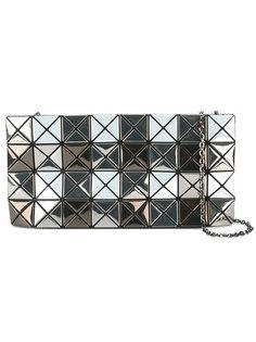 сумка через плечо с треугольными панелями Bao Bao Issey Miyake