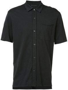 рубашка с короткими рукавами Atm Anthony Thomas Melillo