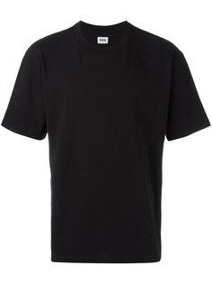 футболка с принтом acid  Edwin