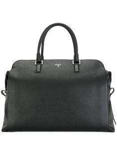 дорожная сумка с логотипом Serapian