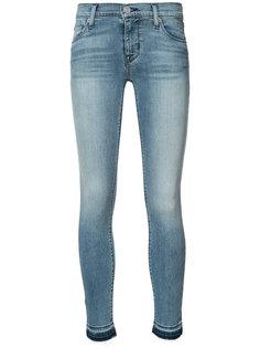 джинсы кроя скинни Krista Hudson