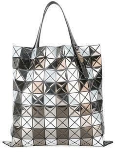 сумка-тоут с треугольными панелями Bao Bao Issey Miyake
