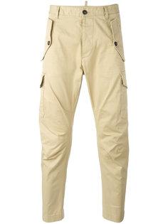 брюки карго Sexy Dsquared2