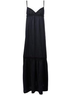 платье с расклешенным подолом Faith Connexion