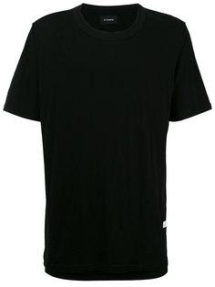 классическая футболка Stampd
