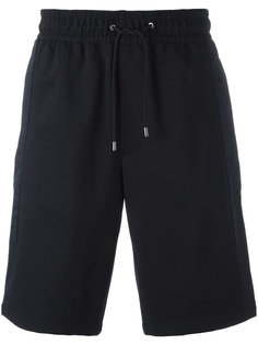 спортивные шорты Emporio Armani