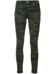 джинсы кроя скинни Nico Hudson