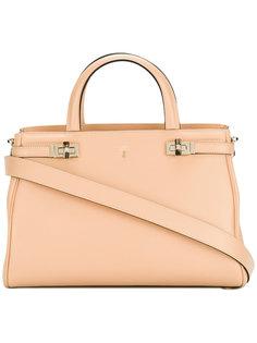 сумка-тоут со съемной лямкой  Serapian