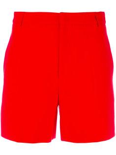 шорты с карманами по бокам Maison Kitsuné