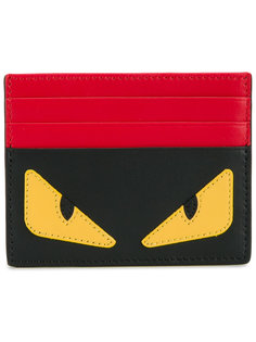 визитница Monster Eyes Fendi