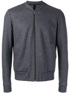 легкая куртка на молнии Harris Wharf London