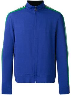 куртка на молнии MSGM