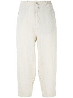 брюки с завышенной талией Transit