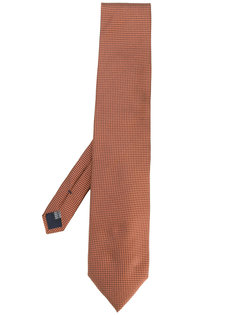 галстук с мелким узором Pal Zileri