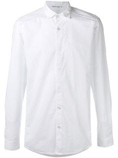 рубашка с планкой на пуговицах Transit