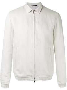 легкая куртка на молнии Hevo