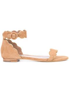 сандалии Pearl Tabitha Simmons