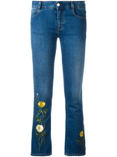 джинсы скинни Nashville  Stella McCartney