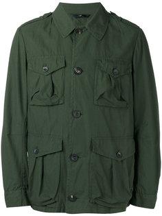 куртка карго Hevo