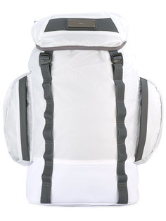 рюкзак с накладными карманами Adidas By Stella Mccartney