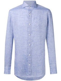 классическая рубашка Borrelli