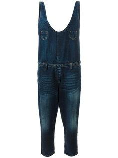джинсовый комбинезон Nº21