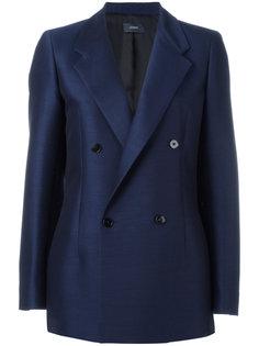 двубортный пиджак Joseph
