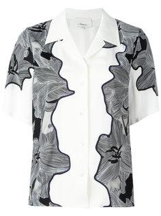 Surf floral shirt 3.1 Phillip Lim