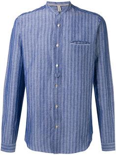 полосатая рубашка Dnl