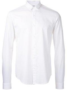 рубашка на пуговицах Wooyoungmi