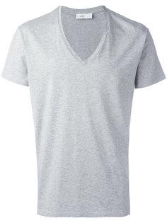 V-neck T-shirt  Closed
