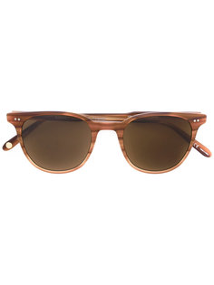 солнцезащитные очки Wellesley Garrett Leight