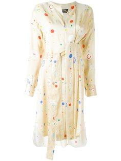 платье Orka Isabel Marant