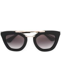 солнцезащитные очки Cinema Exclusive Prada Eyewear