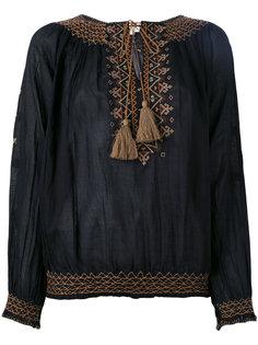 блузка Tribal Talitha