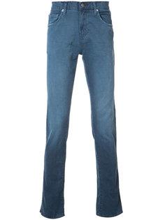 джинсы с градиентным эффектом J Brand