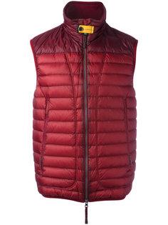 sleeveless padded coat   Parajumpers